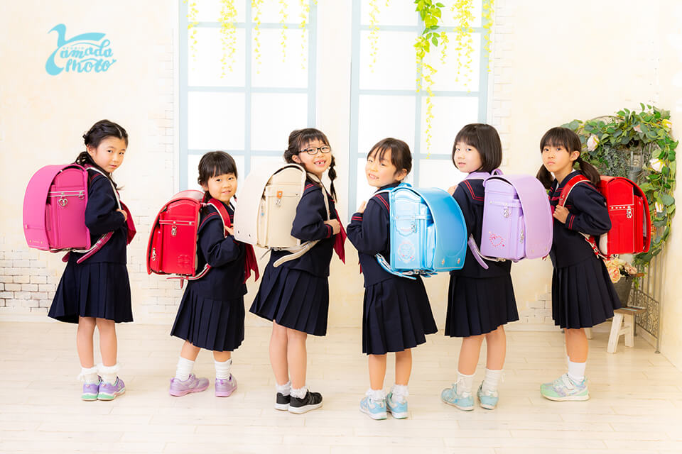卒園・入学